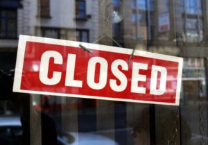 abortion clinic closed